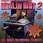Hot Water Music - Ritalin Riot 2
