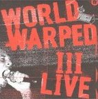 Hot Water Music - World Warped III Live