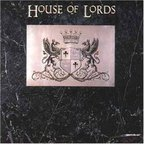 House Of Lords - s/t