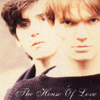 House Of Love - s/t
