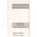Howard Riley - Fingerprints