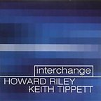 Howard Riley - Interchange