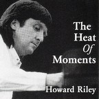 Howard Riley - The Heat Of Moments