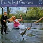 Howard Roberts - The Velvet Groove