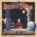 Howard Wales - The Monk In The Mansion