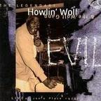 Howlin' Wolf & The Wolf Gang - Live At Joe's Place 1973