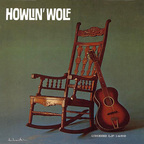 Howlin' Wolf - s/t