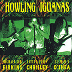 Howling Iguanas - s/t