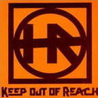 HR - Keep Out Of Reach