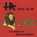 HR - Tapes '84-'86