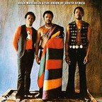 Hugh Masekela & The Union Of South Africa - s/t