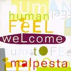 Human Feel - Welcome To Malpesta