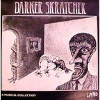 Human Hands - Darker Skratcher