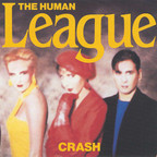 Human League - Crash