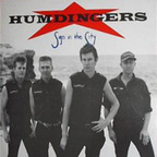 Humdingers - Sign In The City