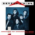 Hunter (NZ) - Dreams Of Ordinary Men