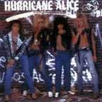 Hurricane Alice - s/t