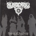 Hypocrisy - Pleasure Of Molestation