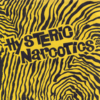 Hysteric Narcotics - Never Do Know