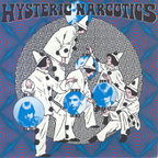 Hysteric Narcotics - Wild As Soul