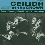 Ian Campbell Folk Group - Ceilidh At The Crown