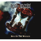 Iced Earth - Box Of The Wicked