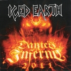 Iced Earth - Dante's Inferno 2011