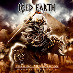 Iced Earth - Framing Armageddon · Something Wicked Part 1