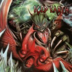 Iced Earth - s/t