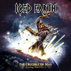 Iced Earth - The Crucible Of Man · Something Wicked Part 2