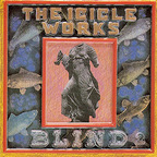Icicle Works - Blind