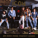 Icon (US) - An Even More Perfect Union