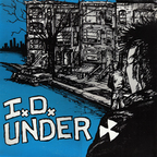 I.D. Under - The Lords Of Nothing