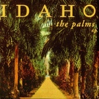 Idaho - The Palms E.P.