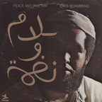 Idris Muhammad - Peace And Rhythm