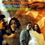 Ike And Tina Turner - River Deep ~ Mountain High