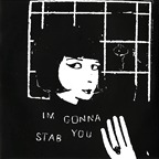 I'm Gonna Stab You - s/t