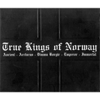 Immortal - True Kings Of Norway