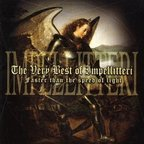 Impellitteri - The Very Best Of Impellitteri · Faster Than The Speed Of Light