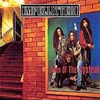 Impellitteri - Victim Of The System