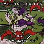 Imperial Leather - Antibodies e.p.