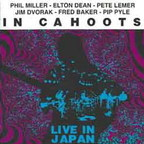 In Cahoots - Live In Japan