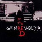 In The Red - Genrevolta