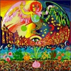 Incredible String Band - The 5000 Spirits Or The Layers Of The Onion