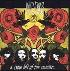 Incubus (US 2) - A Crow Left Of The Murder...
