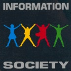 Information Society - s/t