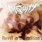 Iniquity - Revel In Cremation