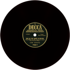 Ink Spots (US 1) - Who Do You Know In Heaven (That Made You The Angel You Are?)