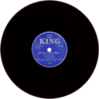 Ink Spots (US 2) - Here In My Lonely Room