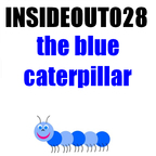 Insideout028 - The Blue Caterpillar